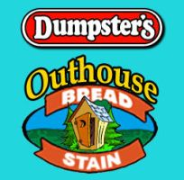 Dumpster's Outhouse Bread by MikeySquirrel