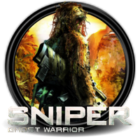 Sniper Ghost Warrior - Icon by DaRhymes