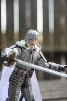 Griffith by here-and-faraway