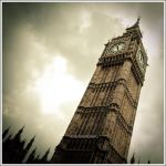 What Time Is It Mr Big Ben ? by Hantenshi