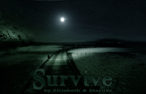 Survive... by xMarr