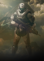 Halo by Aste17
