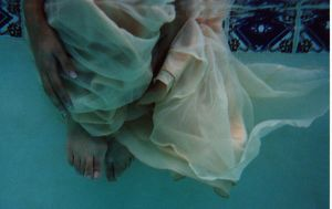 Ophelia Feet by BrowncoatFiction