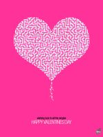 The Valentine Maze by vijayanand