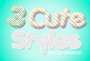 CuteStyles by BieberOhYeah