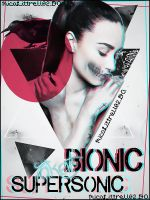 +Bionic{E D I C I O N} by WildeestDreams