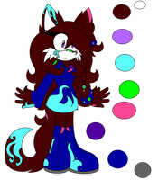 |\:. Custom Adoptable 4 SmoshySilvi .:/| by X-UnKnownRituals