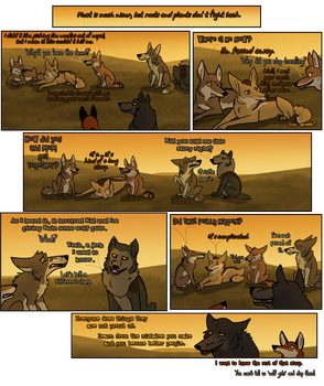 Best Of Bad Decisions: Pg246 by Songdog-StrayFang