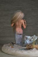 Tamara the mermaid queen 3 ( gemma ward inspired) by fairiesndreams