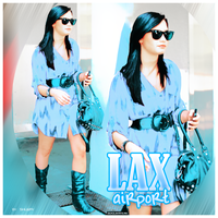 LAX by xblaackparadex