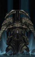 Teaser13 - Ghost Armor by viperv6