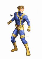Cyclops by Fandias