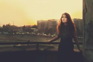 Somebody that I used to know by AnnaBelleKz