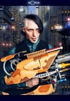 Zorg by Almost-Human-Cosband