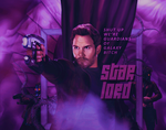 Star Lord {chapter} by shad-designs