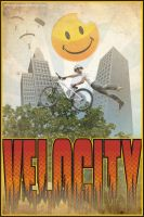 VeloCity by naranch
