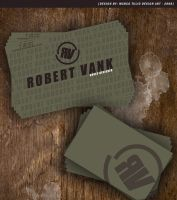 BusinessCard RV by MarcoTulioDesign
