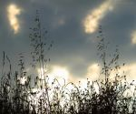 The sun still shines behind the clouds... by Jorapache