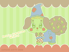 (OPEN) Day 27 - Patchy Scarecrow Wishful by Cupcake-Kitty-chan