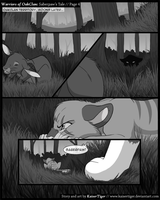 Warriors of OakClan : page 4 by KaiserTiger