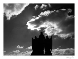 Angels by Avapus