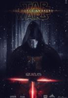Star Wars - The Force Awakens by NO-LooK-PaSS