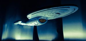 USS Voyager by Galen82