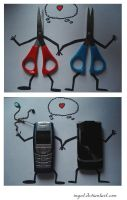 all you need is love by ingut
