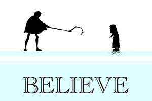 Believe by LivingAliveCreator
