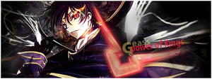 Geass the power of Kings sig by kaki-tori