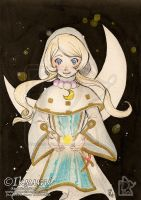 Fantasy Life - The wishes of Reveria by Iksumi