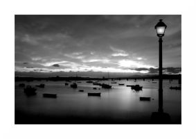 arrecife. dark by janocha
