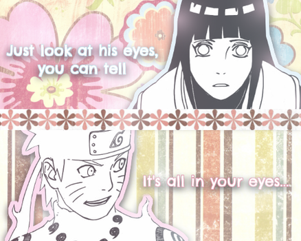 Naruhina Quote by strawberry4750