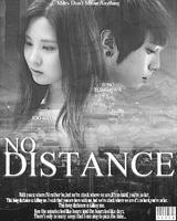 NO DISTANCE.. by ExoticGeneration21
