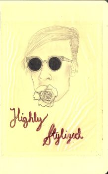 highly by Matay