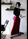 Kanaya Maryam full costume by Cesia