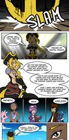 TDA Event 1: Page 1 by FlyKiwiFly