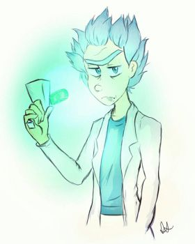 Rick  by angie7259