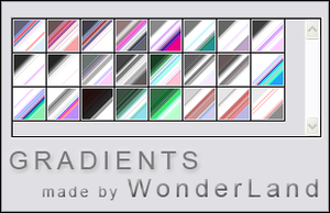 Gradients 011 by Foxxie-Chan