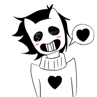 Zacharie by naeginopins
