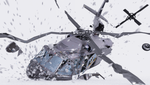 UH-60 crash by Gvs-13
