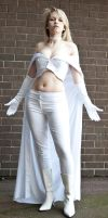 Emma Frost 2 by snarkshot