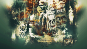Kings of Suburbia by DaireGraphique