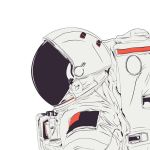 God Is An Astronaut by craniodsgn