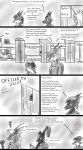 2nd Battle Page 3 Customary Baker Coy Welcome by Snowfyre