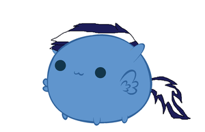 Lvanko blob by MienfooInTraining