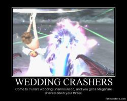 Demotivational: Wedding by Mrfipp