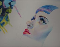 Katy P. WIP 4 by PriscillaW