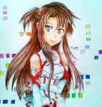 Asuna by ItsmeMelB