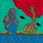 Vale Of Tears 8-Bits by VictorVlast94